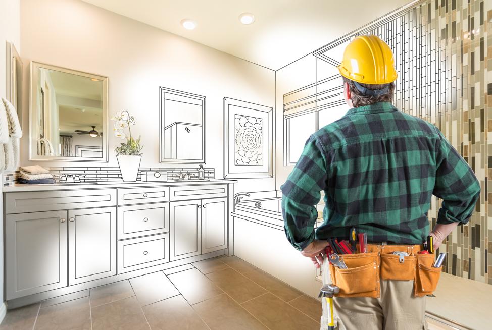 Bathroom Remodeling Company In Bay View, Bathroom Remodeling Contractor